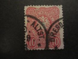 Deutsches Reich 1880, Freimarken Ziffer Bzw. Reichsadler Im Oval, Wertangabe In Pfennig - Deutschland