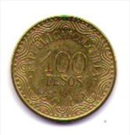 Colombia 100 Pesos 2012 - Colombia