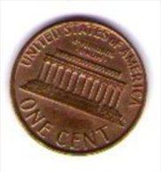 Usa 1 Cent 1979 - Sin Clasificación