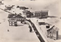73 - LA FECLAZ / VUE SUR LES HOTELS - Autres Communes