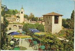 ASOLO  TREVISO  Scorcio Panoramico  Bar - Treviso