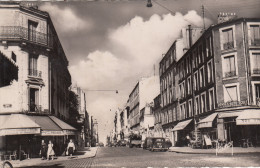 92 - MONTROUGE / AVENUE DE LA REPUBLIQUE - CARREFOUR VERDIER - Montrouge