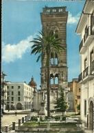 CAPUA  CASERTA  Campanile Del Duomo - Caserta