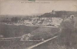 LA TRESNE    VUE GENERALE - Other Municipalities