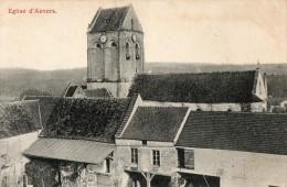 église D'AUVERS - Altri Comuni