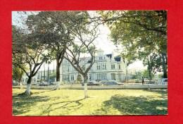 Trinidad - Port Of Spain - The Museum - Trinidad