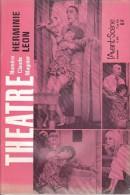 L'Avant Scène Théâtre N° 448 N° Claude Magnier Hermine Leon - Puerre Daninos Un Admirable Mécanicien - Non Classés