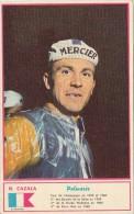CAZALA    /////    REF JUILLET 15 /  N° 8191 - Cyclisme