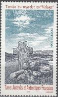 TAAF 2004 Yvert 390 Neuf ** Cote (2015) 10.00 Euro Tombe Du Matelot Du Volage - Terres Australes Et Antarctiques Françaises (TAAF)