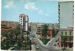 # CARTOLINA SICILIA RAGUSA PANORAMA VIALE TENENTE LENA VIAGGIATA 1967 VERSO MILANO  – INDIRIZZO OSCURATO PER PRIVACY CON - Ragusa