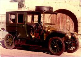 RENAULT   LIMOUSINE 1907/ LOT  1308 - Voitures De Tourisme