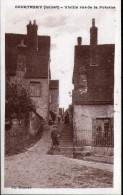 45, COURTENAY, VIEILLE RUE DE LA POTERNE - Courtenay