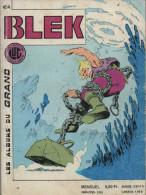 BLEK N° 454 BE LUG 10-1988 - Blek