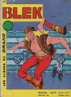 BLEK N° 457 BE LUG 01-1989 - Blek