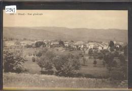 DISTRICT D´AUBONNE /// GIMEL - TB - VD Vaud