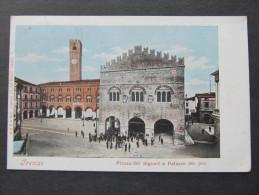 AK TREVISO Ca. 1900  /// D*16889 - Treviso