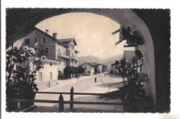 Ziano Di Fiemme - F.p. -  Anni '1930 - Trento