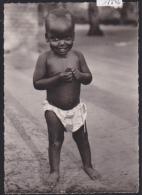 Missions évangéliques - Paris : « Zambèze Un Joyeux Petit Zambézien» ; Format 10 / 15 (13´646) - Zambie