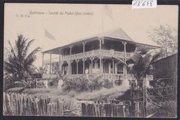 Quélimane - Société Du Madal (face à La Rivière) (13´648) - Madagascar