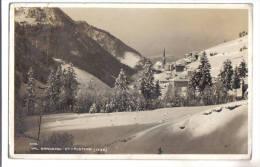 Santa Cristina Valgardena - F.p. - Anni ´1920 - Bolzano
