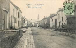 Musson - La Grand Rue