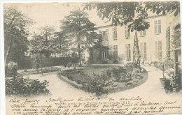 Anvers - Vue Du Jardin De La Maison De Rubens En 1612 - Antwerpen