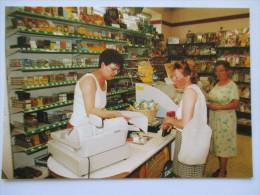 SAINVILLE Intérieur Alimentation Générale  Tabac  COCCIMARKET - Marchands