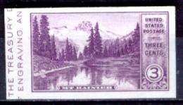 Stati-Uniti-0090 -1934 - Unificato, N.557A (sg) - Privo Di Difetti Occulti. - Unused Stamps