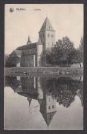 12607/ HASTIERE, L'Eglise, 1909, Nels, Série Hastière N° 4, 2 Scans - Hastière