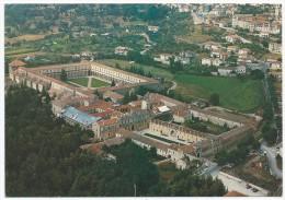 Certosa Di Padula - Veduta Aerea - Salerno - H2578 - Salerno