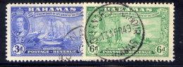 BAHAMAS, NO.�S 137 & 139
