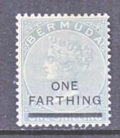 BERMUDA  26    * - Bermuda
