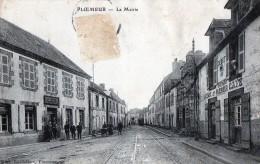 [56] Morbihan> Ploemeur La Mairie - Ploemeur