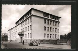 AK Zweibrücken, Blick Auf Die Pestalozzischule - Zweibruecken