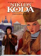 Niklos Koda - Verdoemde Walsen (herdruk)  2005 - Niklos Koda
