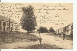 VALLéE DE LA SEMOIS... JAMOIGNE , Grand Rue. - Chiny
