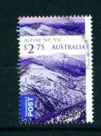 AUSTRALIA  -  2014  National Parks  $2.75  International Post  Used As Scan - 2010-... Elizabeth II