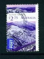 AUSTRALIA  -  2014  National Parks  $2.75  International Post  Used As Scan - Usati