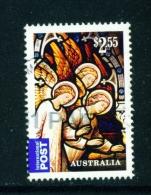 AUSTRALIA  -  2014  Christmas  $2.55  International Post  Used As Scan - 2010-... Elizabeth II