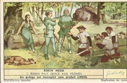 TIR A L'ARC -ROBIN HOOD - - Tir à L'Arc