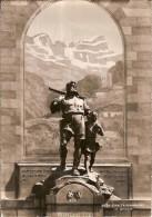 GUILLAUME TELL-ARBALETE-ALTDORF -TELLDENKMAL--TIR A L'ARC - - Tir à L'Arc