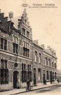 Turnhout  Taxandria  Verstuurd 1920 - Turnhout
