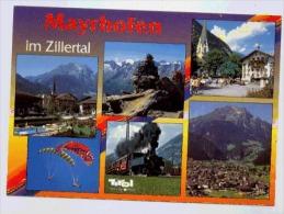 Grusse Aus MARYRHOFEN Il ZILLERTAL - Zillertal