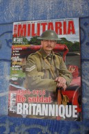 Revue mensuelle Militaria N�351