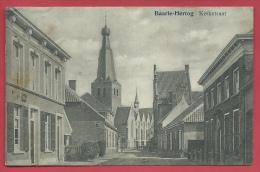 Baarle-Hertog - Kerkstraat  - 1912 ( Verso Zien ) - Baarle-Hertog