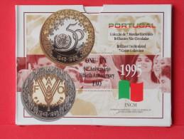 PORTUGAL        BNC   -  1995  (Nº12209) - Portugal