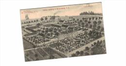 Environs De Wissembourg  Château Geisberg - Unclassified
