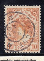 nr 80, NVPH = 750 �, met fotoattest NVPH (B002)