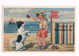 31077 - Groeten Uit Egmond Aan Zee - Egmond Aan Zee