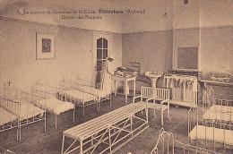 Piétrebais - Sanatorium Domaine De La Chise - Dortoir Des Poupons (animée) - Incourt